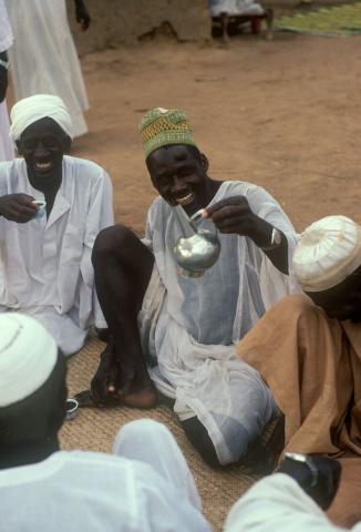 Kordofan 1989-1995